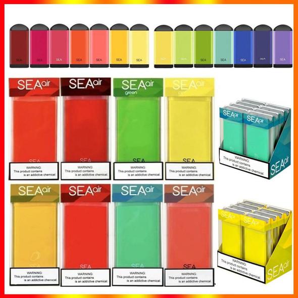 Sea Air - Pack of 10