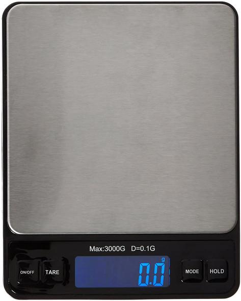 Weighmax W-7800 - 3000g x 0.1g