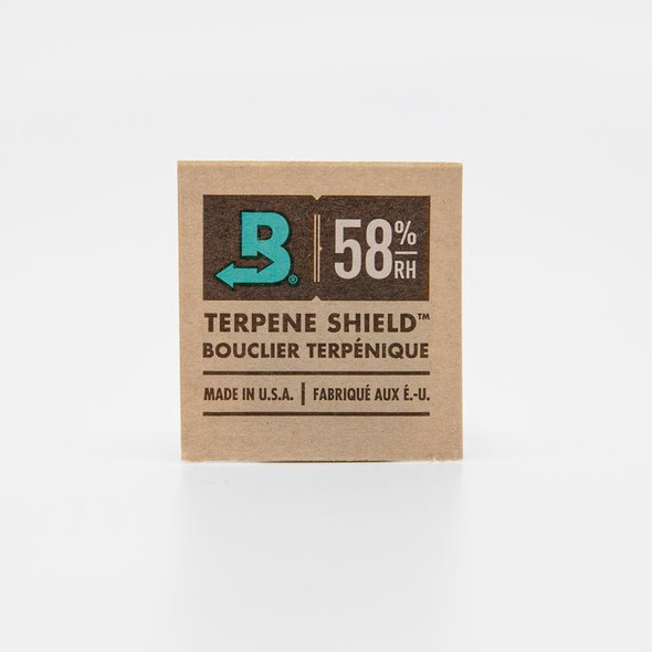 Boveda 1g 58% - 25 Count