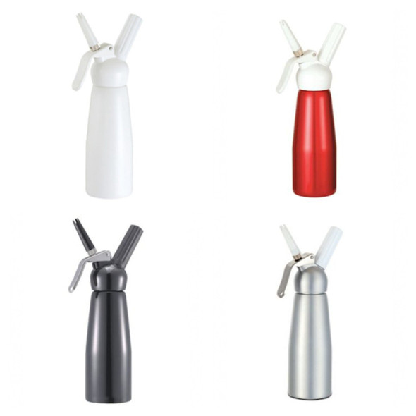 Best Whip Whipe Cream Dispenser - Plastic Head Pint