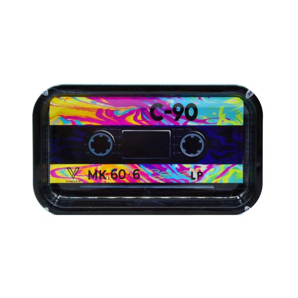 V. Syndicate Syndicase 2.0 - Cassette