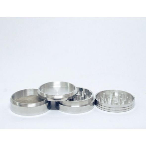 Silver Grinder - 50mm