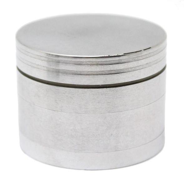 Silver Grinder - 56mm