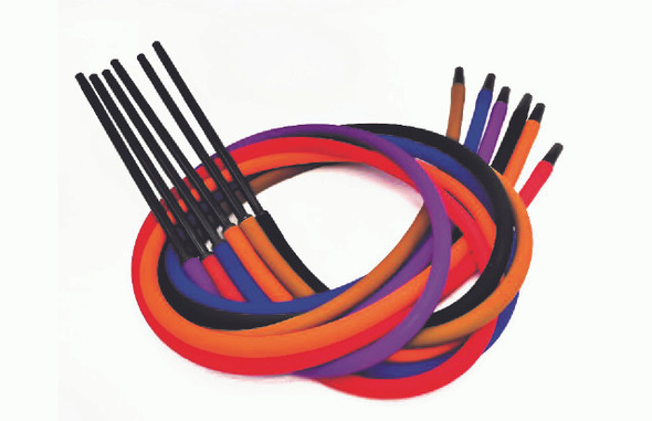 Ager Silicone Hookah Hose