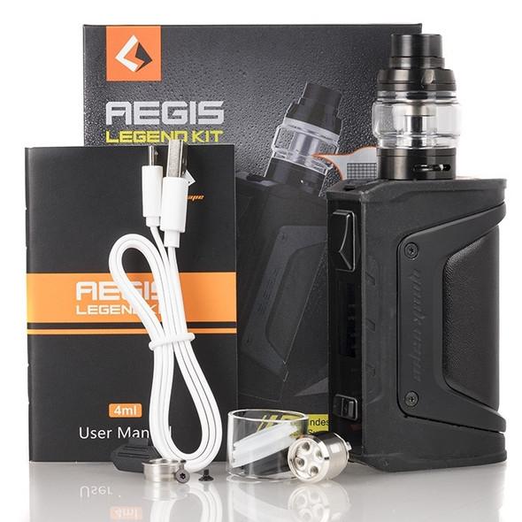 Geek Vape Aegis Legend Kit 200W