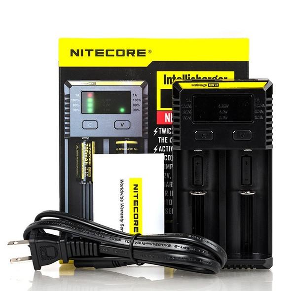 NiteCore I2