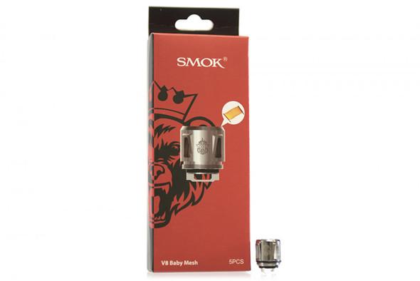 Smok V8 Mesh Baby 0.15ohm