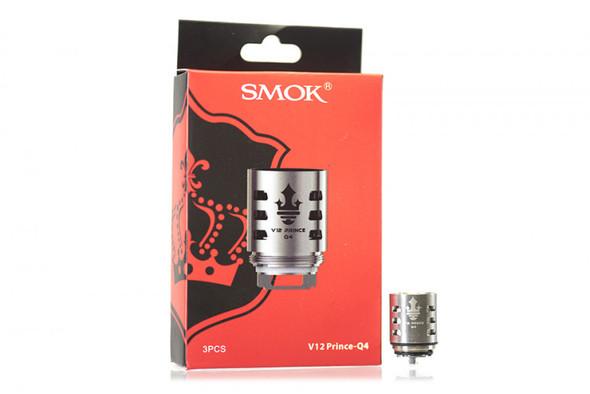 Smok V12 Prince Q4 0.4ohm