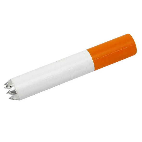 Cigarette with Teeth Short