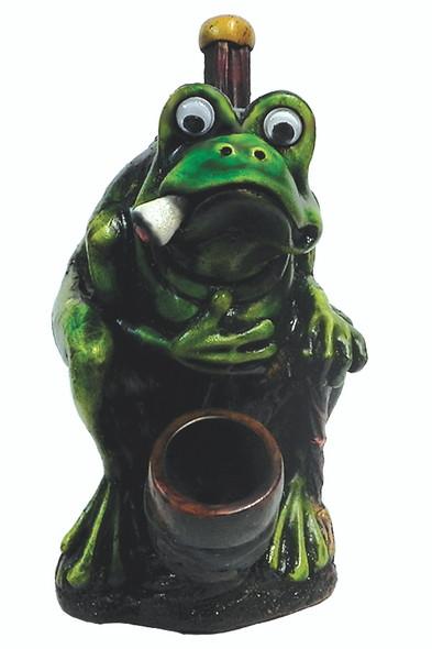 Smokin Bullfrog