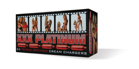 XXX Platinum - 24 Count