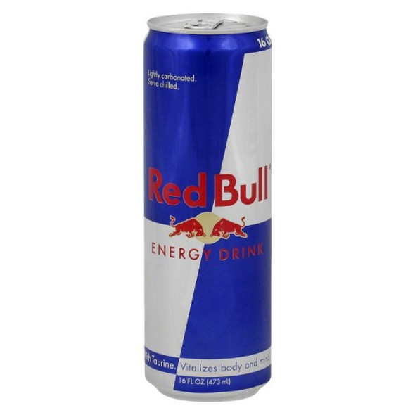 Red Bull Large