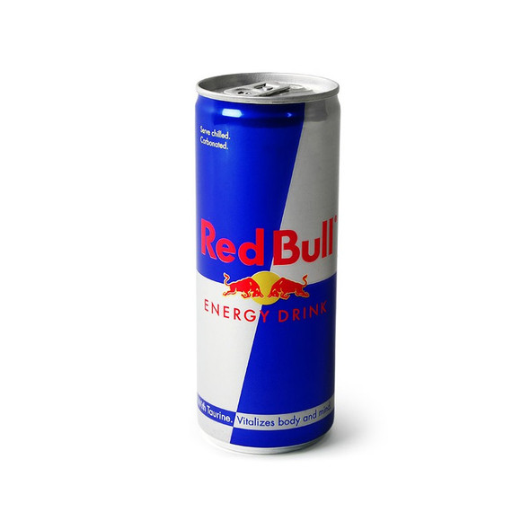 Red Bull Small