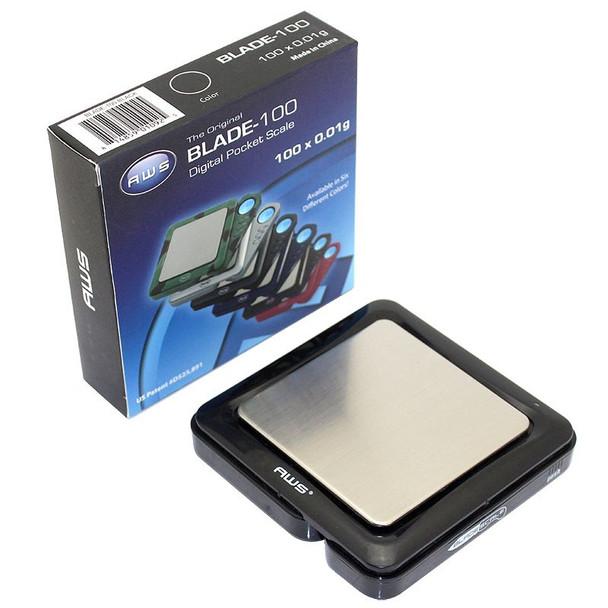 AWS Blade 100 - 100g x 0.01g
