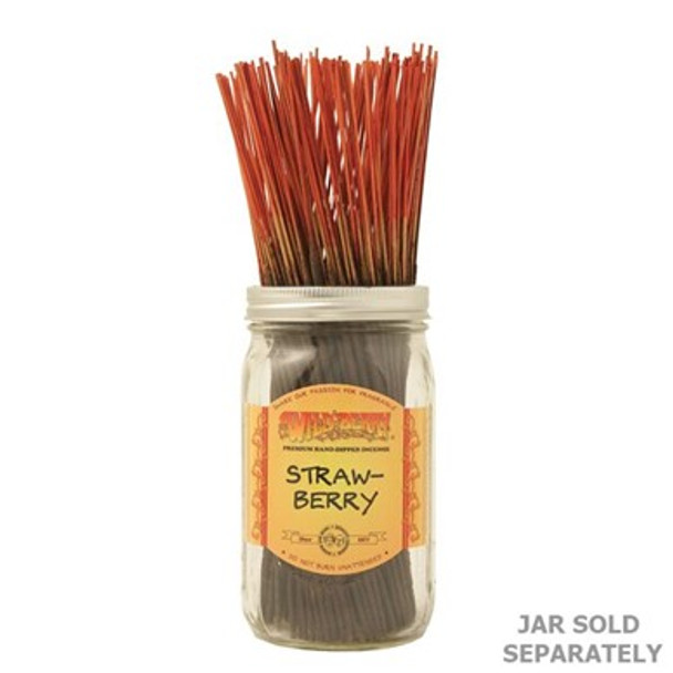 Wild Berry Incense Bundle