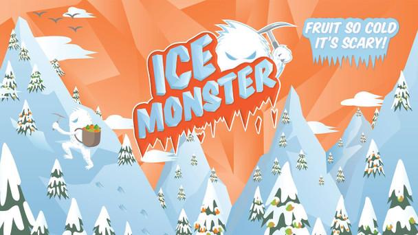 Ice Monster Salt Nicotine 30ml