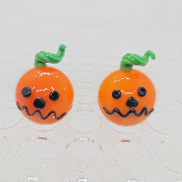 Pumpkin Carb Cap