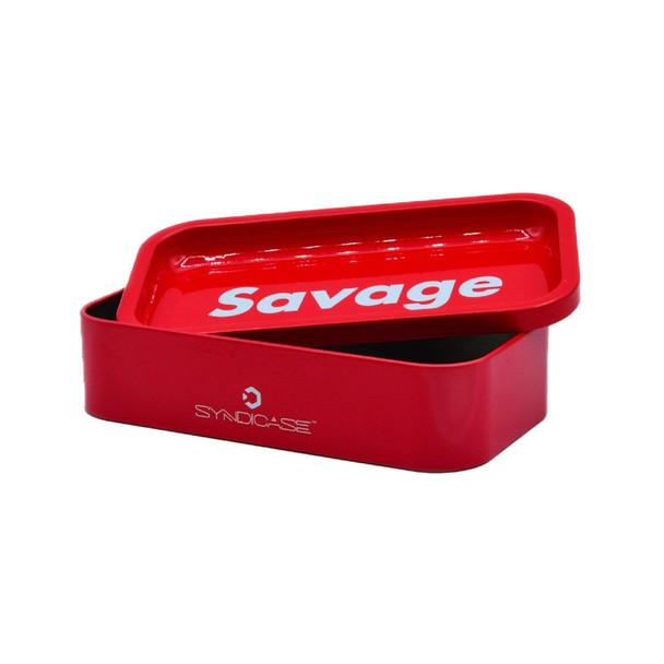 V. Syndicate Syndicase 2.0 - Savage