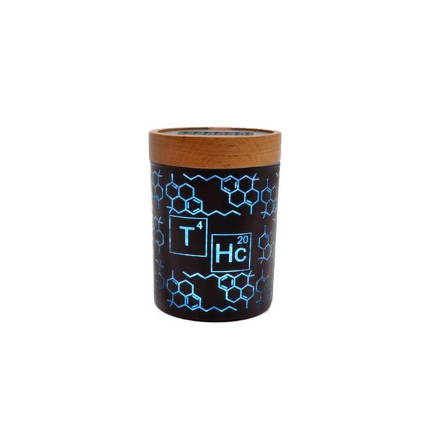 V. Syndicate Smart Stash Medium - THC Elemental Blue