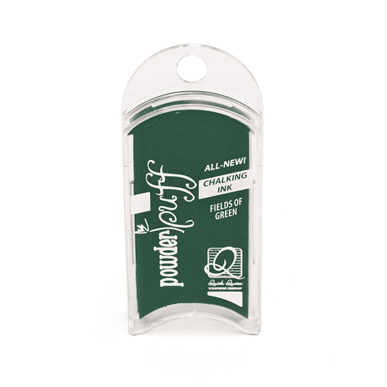 Fields of Green PowderPuff Chalking Inks (POW147)