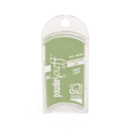 2020 Mint Chip PowderPuff Chalking Inks