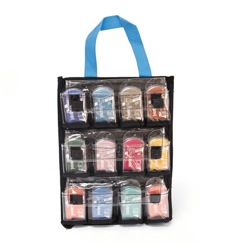 PowderPuff Ink Storage Case
