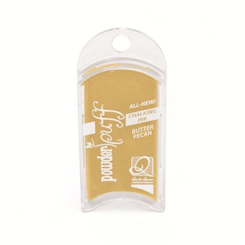 2020 Butter Pecan PowderPuff Chalking Inks