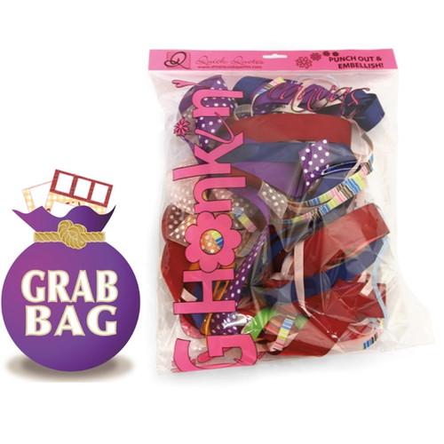 Ribbon Grab Bag