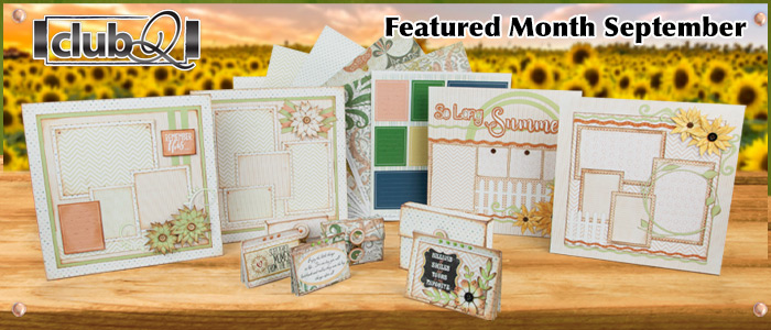 Featured Month September