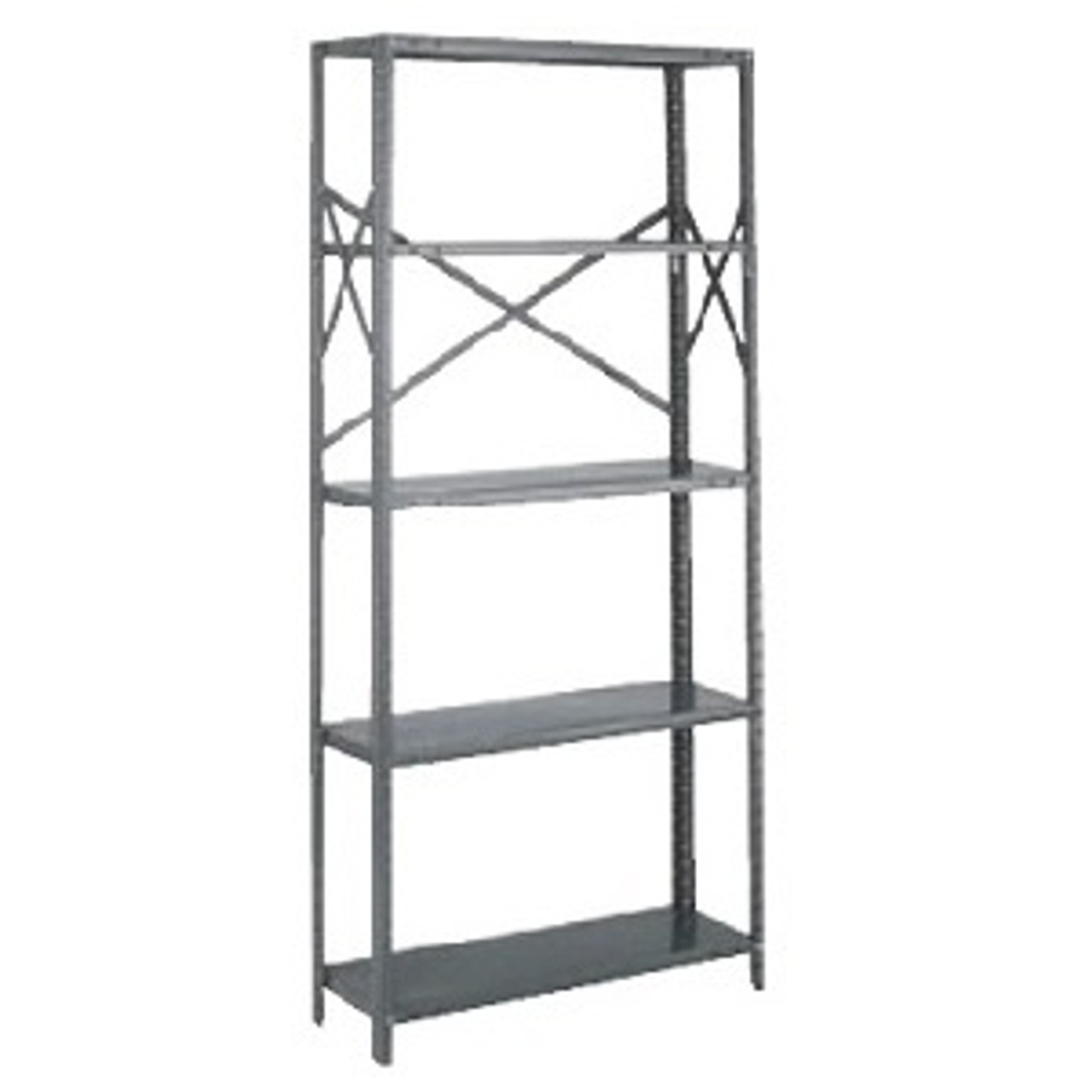 watch cf99a 36382 Products - Industrial Steel Shelving - TriBoro Economy ...
