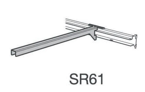 SR61-2401 Single Dividers for Mini-Racking 24