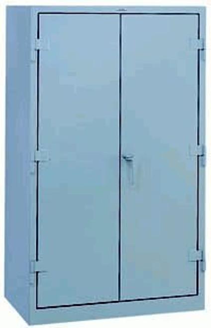 Attrayant 1113 Lyon Heavy Duty Storage Cabinet Eye Level