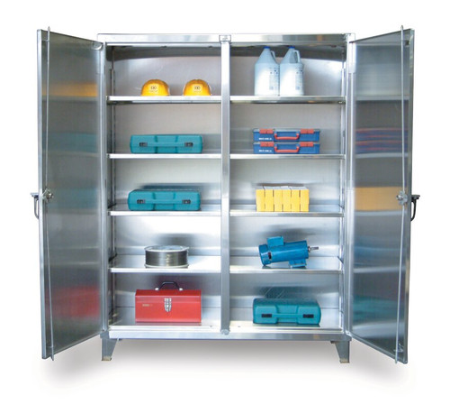 Industrial Stainless Steel Cabinets Industrial Shelving