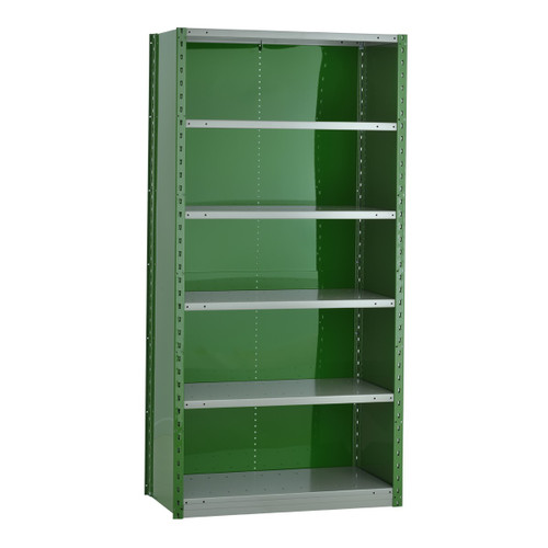 Auto Parts Shelving Industrial Shelving Systems