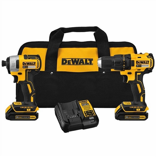 DeWalt Contest Item