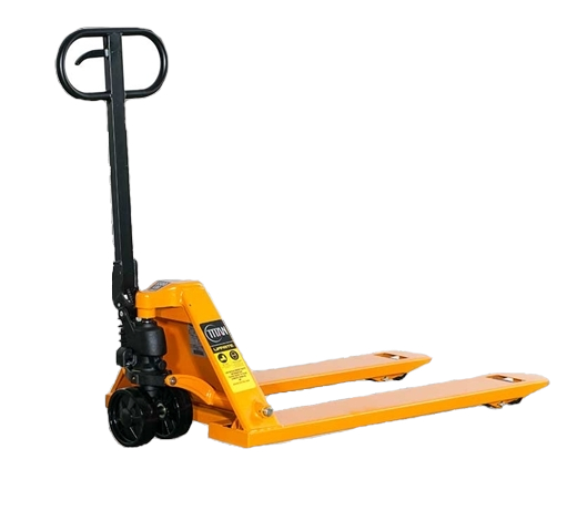 View Pallet Jacks and Hand Trucks