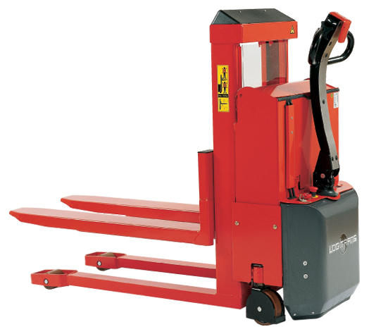 View Powered Stackers and Pallet Jacks