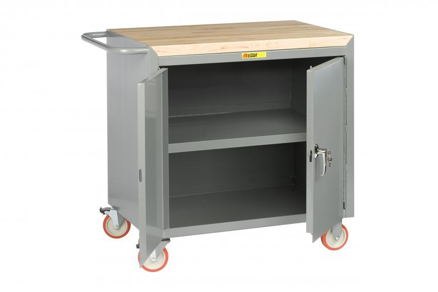 Click Here to browse mobile workbenches