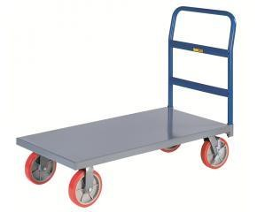Click Here to browse platform trucks