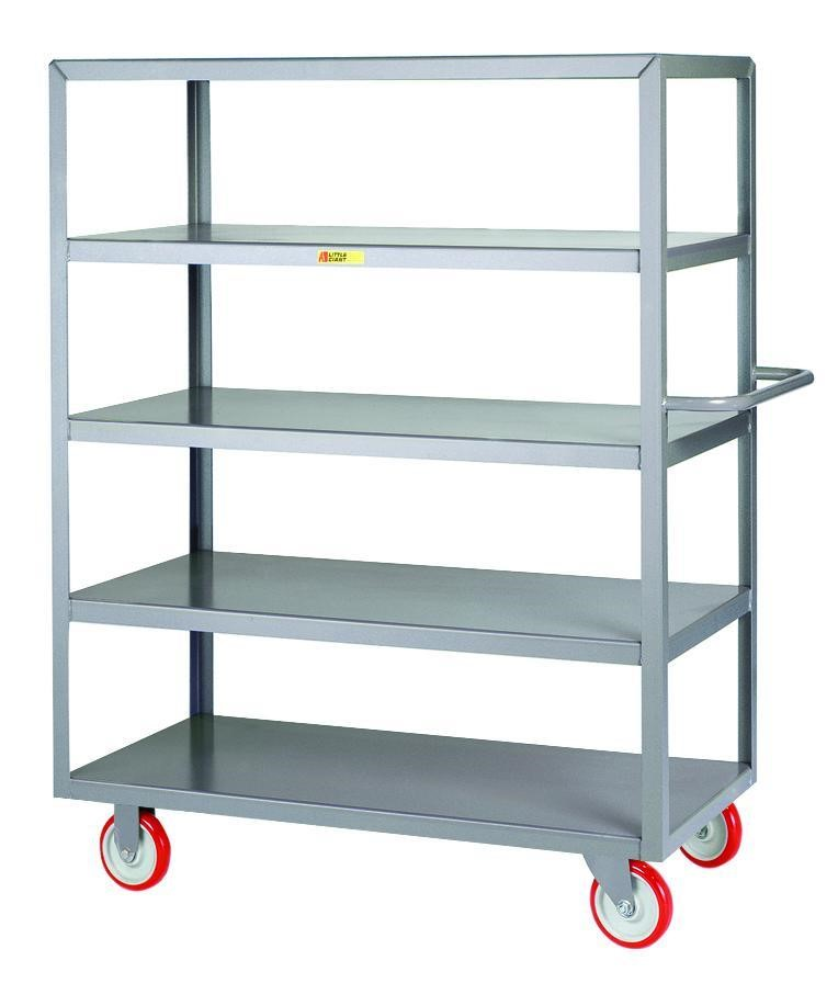 Click Here to browse shelf carts
