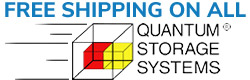Free shipping image for quantum brand products