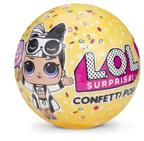L.O.L. Surprise! Confetti Pop-Series 3 Collectible Dolls