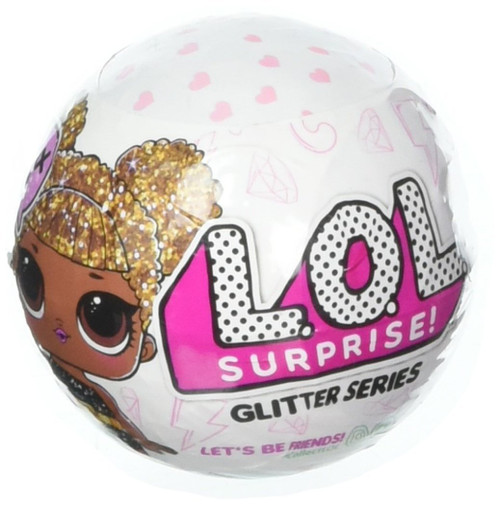 LOL Surprise Glitter