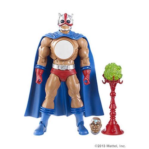 Masters of the Universe Classics MOTU Strobo Exclusive Figure
