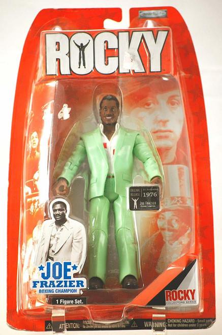 Joe Frazier Rocky Action Figure