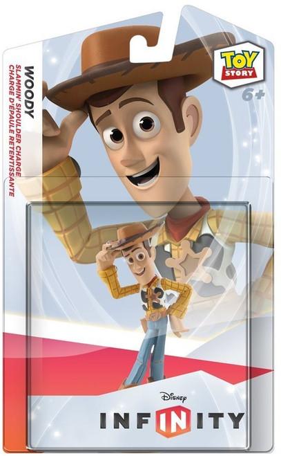 DISNEY INFINITY Figure Woody