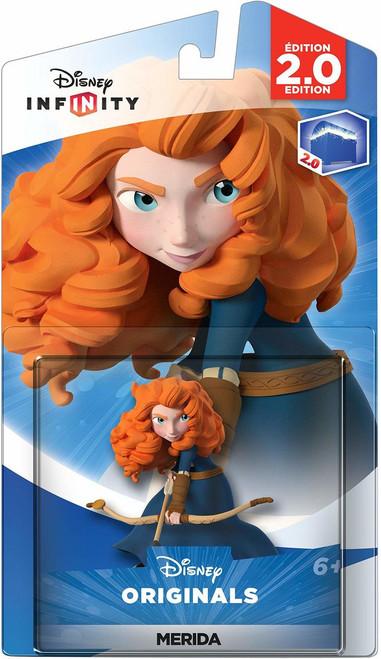 Disney Infinity: Disney Originals (2.0 Edition) Merida Figure