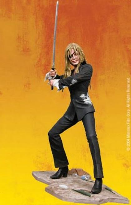 NECA Kill Bill 7 Inch Action Figure Elle Driver