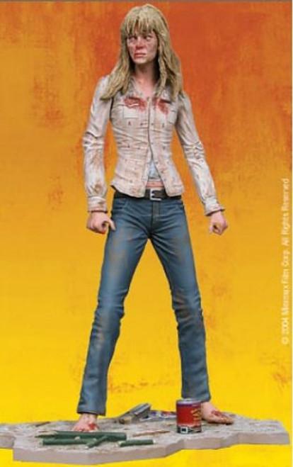 Beatrix Kiddo Action Figure