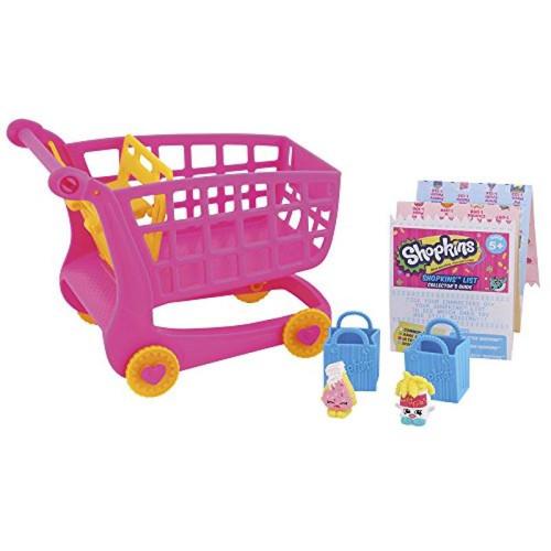 Shopkins Season 1 Large Shoppin' Cart